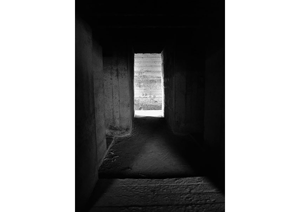 bunkerlichtruimte